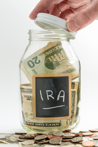 Divorce and 401(k)s and IRAs - Part 2 by Ada Hasloecher