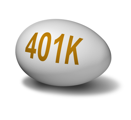 Divorce and 401(k)s and IRAs - Part 3 by Ada Hasloecher