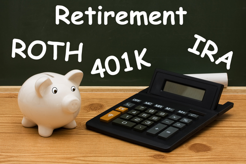 Divorce and 401Ks and IRAs by Ada Hasloecher