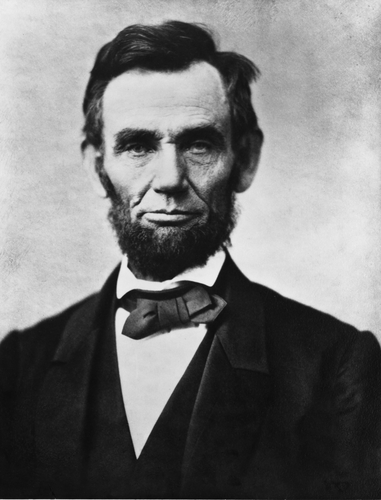 Abraham Lincoln Was RIGHT! by Ada Hasloecher
